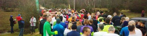 John Austin Half Marathon