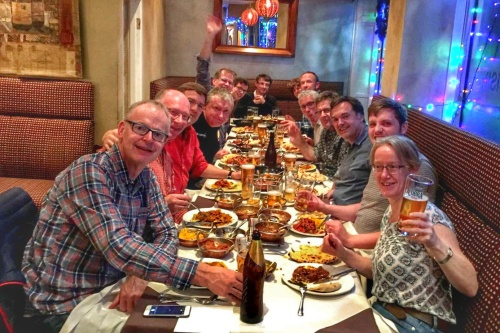 Curryclub Christmas Curry 2017-01
